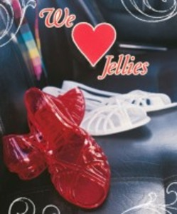 Jellyshoes